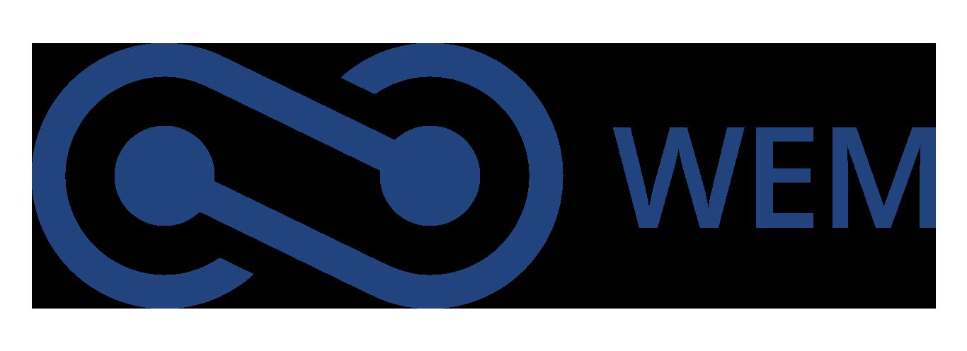 Original wem logo